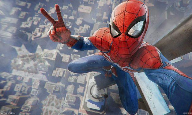 Spider-Man de Ps4, un juego para divertirte siempre con otros