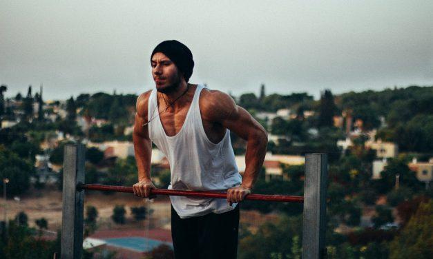 El ingrediente para una vida sana: Deporte