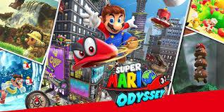 Super Mario Odyssey, «Mario ha vuelto a nuestros corazones»