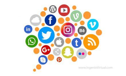 Artículo de opinión – Las redes sociales