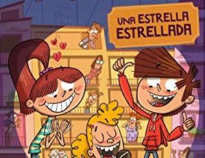 """""""Una estrella estrellada"""", una novela de Begoña Oro Pradera"""