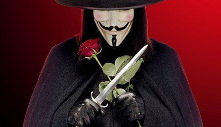 ESPECIAL NAVIDAD Y AÑO NUEVO 2019: El cómic, V de Vendetta